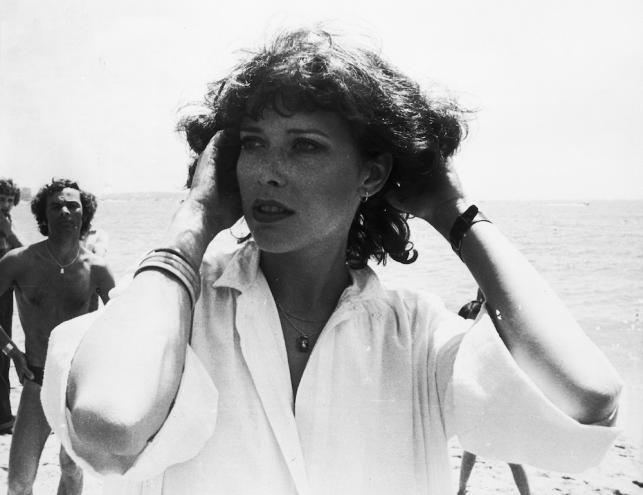 Sylvia Kristel nie żyje