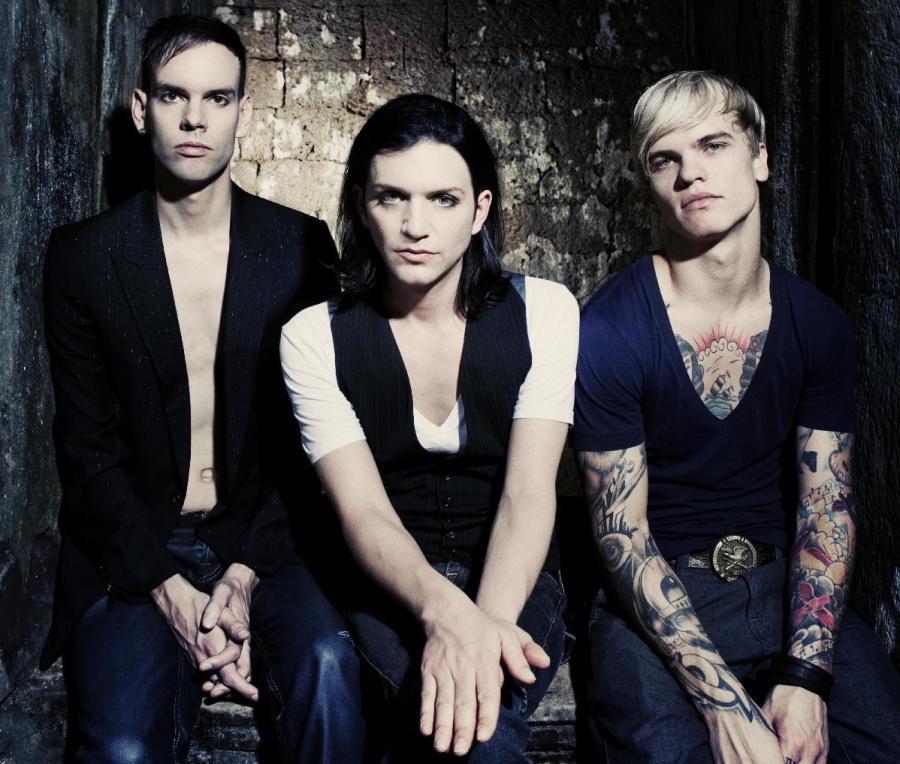 Placebo w oczekiwniu na nowy album