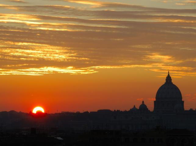 Rzymu nie zapomnisz do końca życia