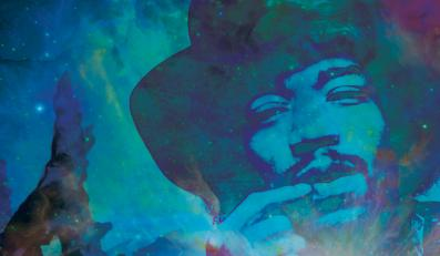 "Hendrix ""Valleys of Neptune"""