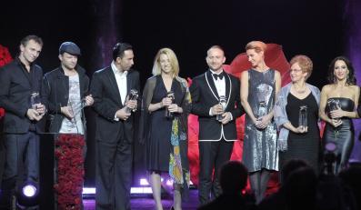 Laureaci plebiscytu Róże Gali 2012