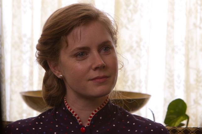 """Najlepsza aktorka drugoplanowa: Amy Adams – """"Mistrz"""""""