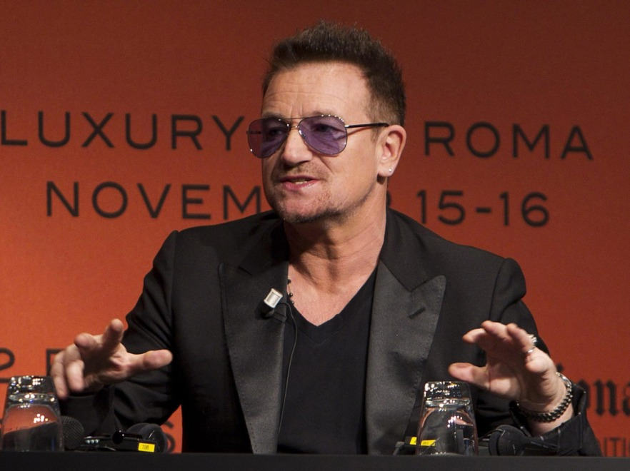 Bono wespiera fundację RED
