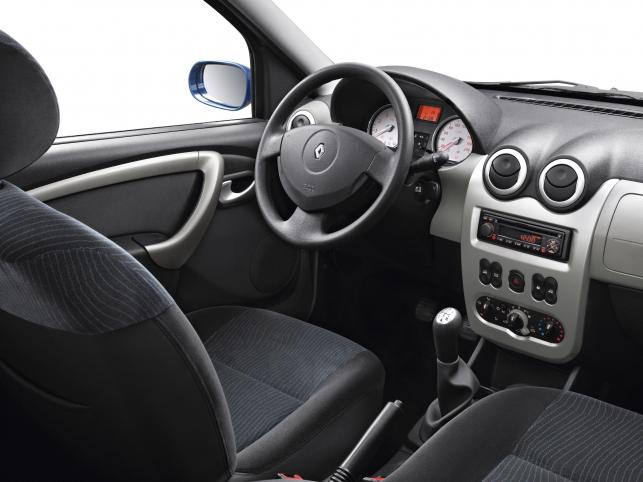 Na Starym Kontynencie tworzyć go będzie rumuńska fabryka należąca do Renault