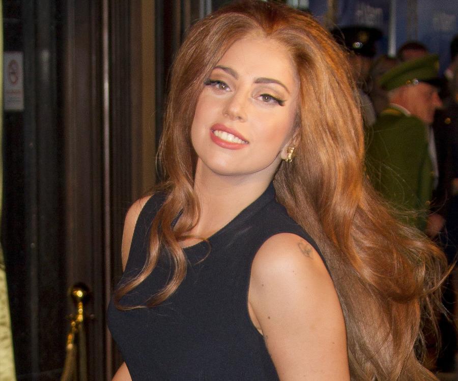 Lady GaGa wydała 230 tysięcy na futra