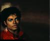 """Michael Jackson w klipie do """"Thrillera"""""""