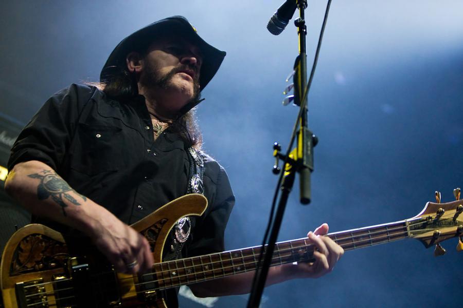 Muzycy Motörhead proszą, aby nie kupować ich płyt