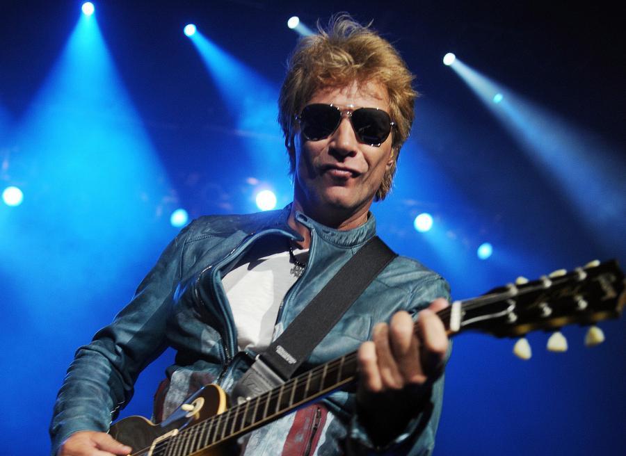 Bon Jovi ewoluuje na nowej płycie