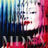 """Madonna na okładce albumu """"MDNA"""" (2012)"""