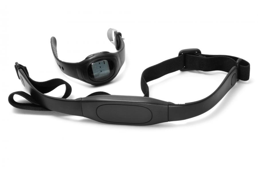 Monitor pracy serca, pendrive, odtwarzacz mp3...