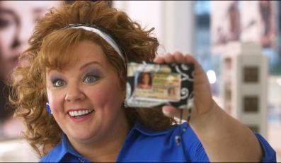 Melissa McCarthy jako złodziejka tożsamości