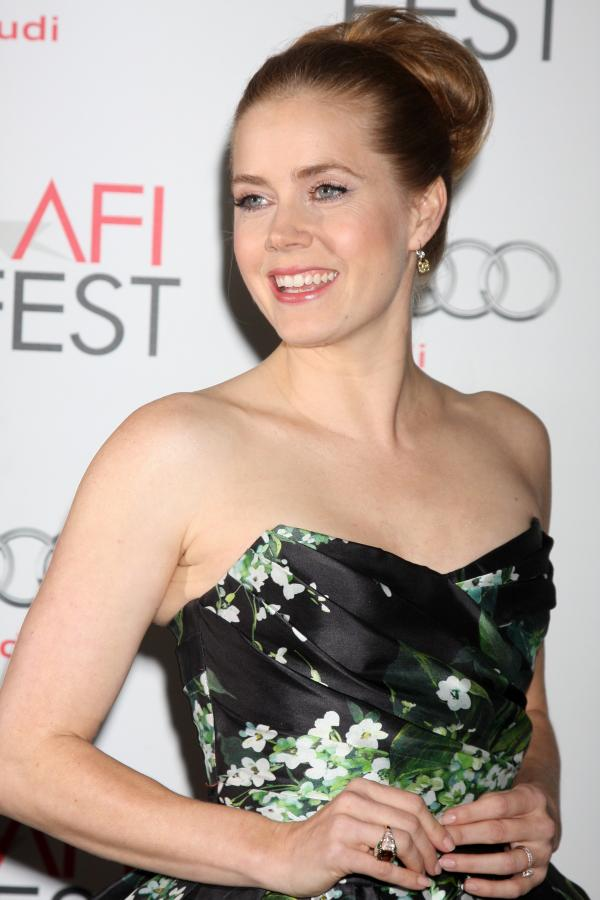 9. Amy Adams – 22.60 dol. zysku