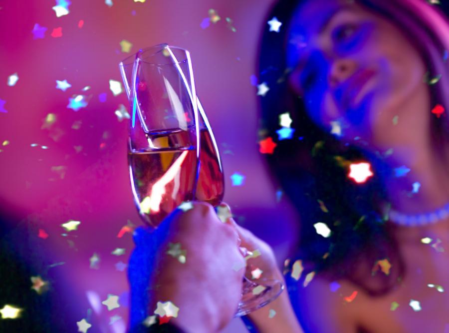 Alternatywa dla szampana