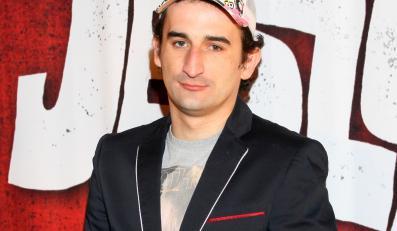 Michał Koterski