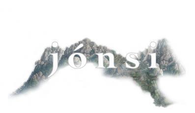 Jónsi, wokalista Sigur Rós śpiewa po angielsku
