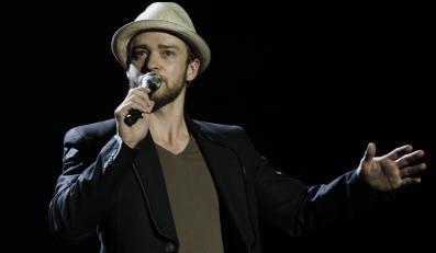 Justina Timberlake'a wspiera T.I.
