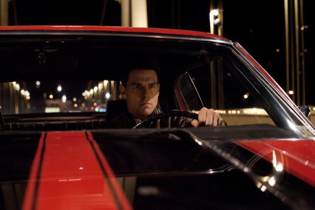 """Tom Cruise w filmie """"Jack Reacher – jednym strzałem"""""""