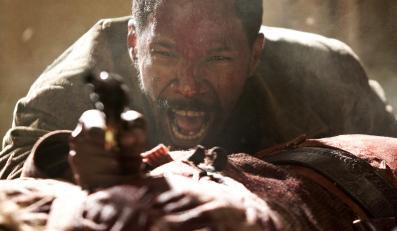 """""""Django"""" i Jamie Foxx już w kinach"""