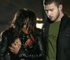Justin Timberlake i Janet Jackson w 2004 roku
