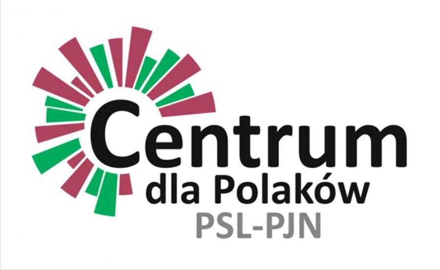 Logo PJN i PSL