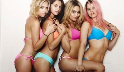 """""""Spring Breakers"""" – James Franco i piękne dziewczyny w bikini w kinach od 5 kwietnia"""