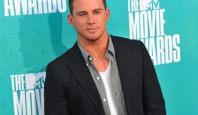 Channing Tatum musi uratować prezydenta