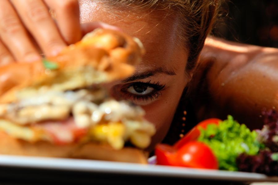 Dietetyczny koszmarek