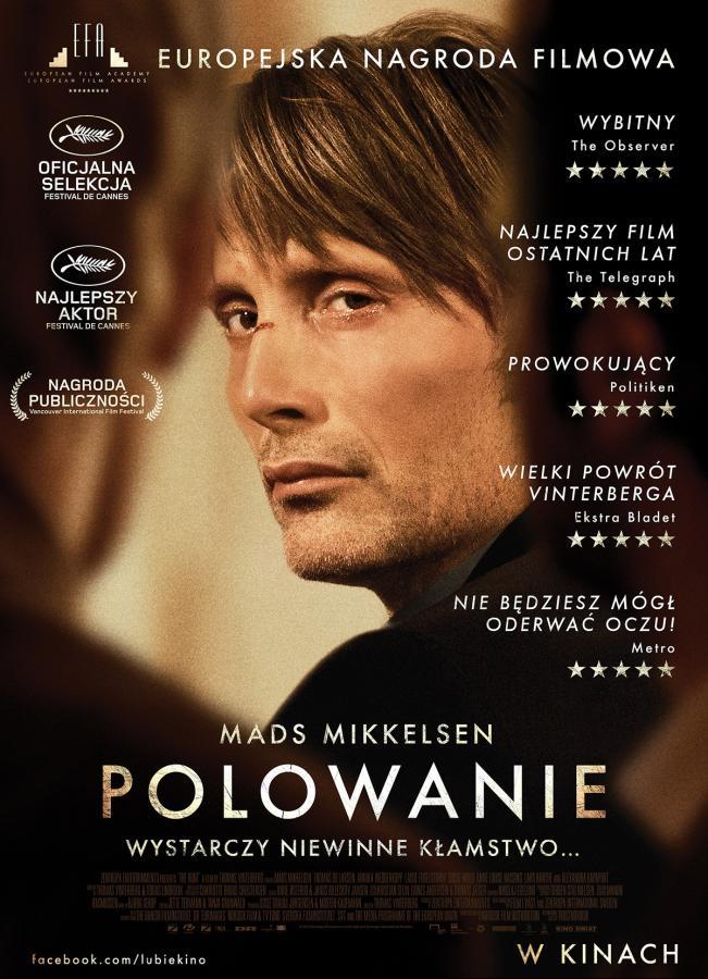W polskich kinach od 15 marca