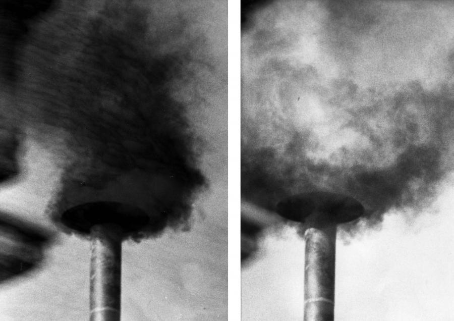 Dym biały czy czarny? W Watykanie zdarzały się już pomyłki ...