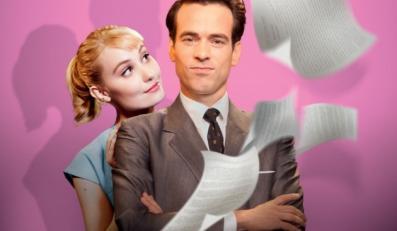 "Deborah Francois i Romain Duris w filmie ""Wspaniała"""