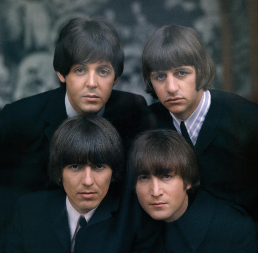 Album Beatlesów sprzedany za prawie 300 tys. dolarów!
