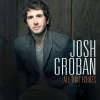 "10. Josh Groban – ""All That Echoes"""