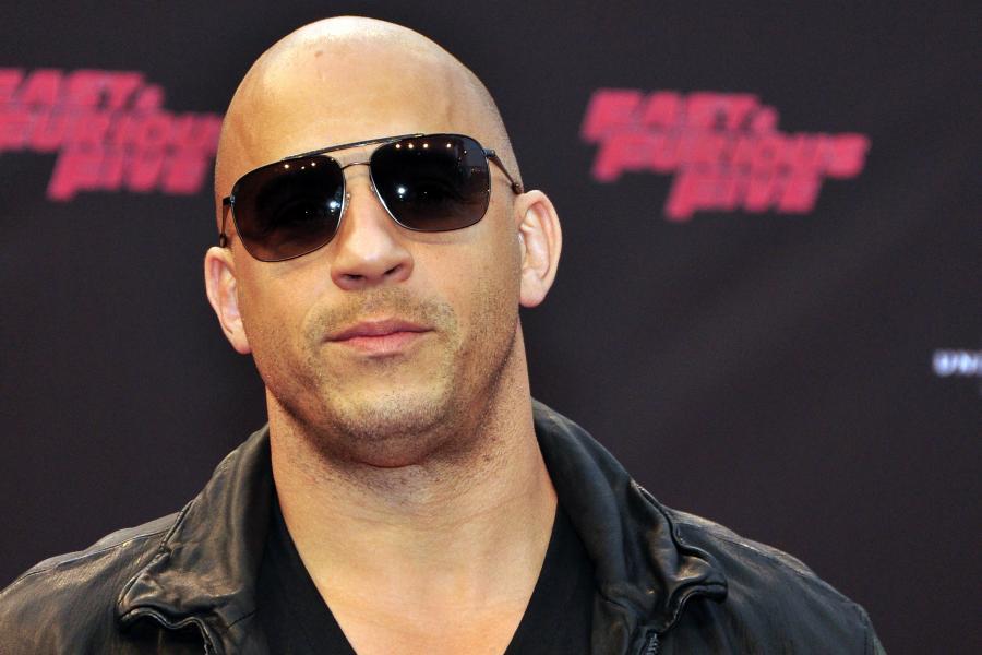 Vin Diesel będzie walczył z trizonami