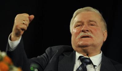 Tak metalowcy docenili Lecha Wałęsę