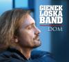 Gienek Loska na okładce nowego albumu
