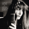 "Carla Bruni na okadce ""Little French Songs"""