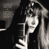 "Carla Bruni na okadce ""Little French Songs"""