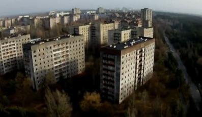 Zapraszamy na wycieczkę do Czarnobyla
