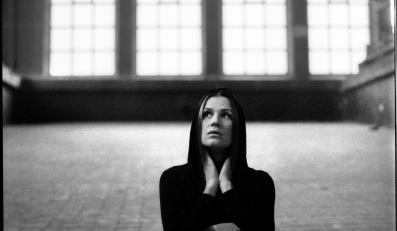 Natalia Grosiak i ambientowy Mikromusic