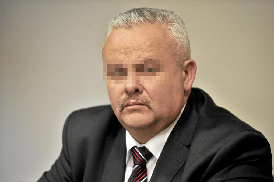 Marszałek Mirosław K.