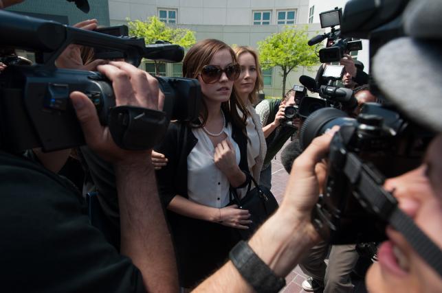 """Emma Watson w filmie """"Bling Ring"""""""