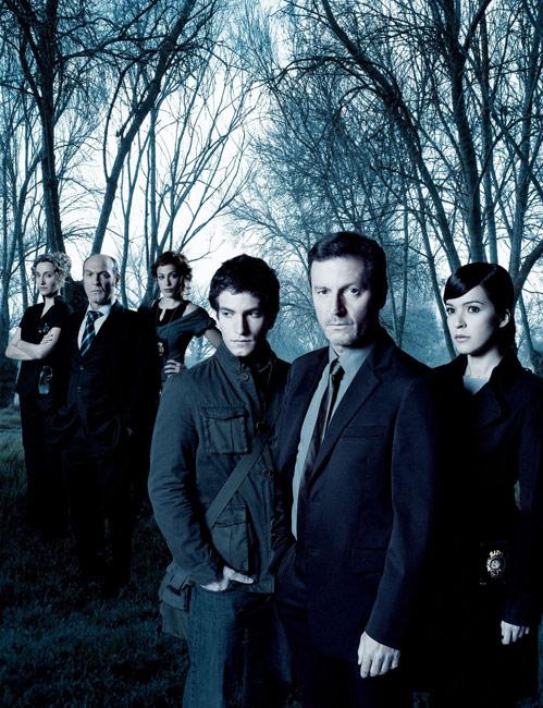 """""""Geneza"""" w TV4 to serial dla ludzi o dużej wytrzymałości psychicznej"""