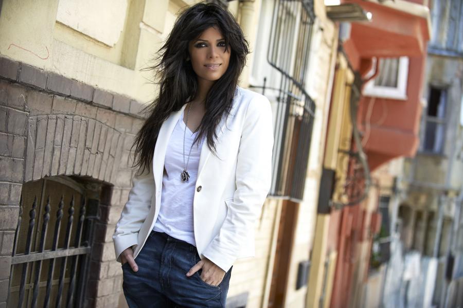 Yasmin Levy wraca do Polski