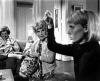 """Mia Farrow w filmie """"Dziecko Rosemary"""""""