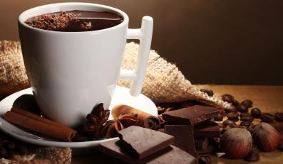 Pij kakao przed snem, by uchronić się przed cukrzycą