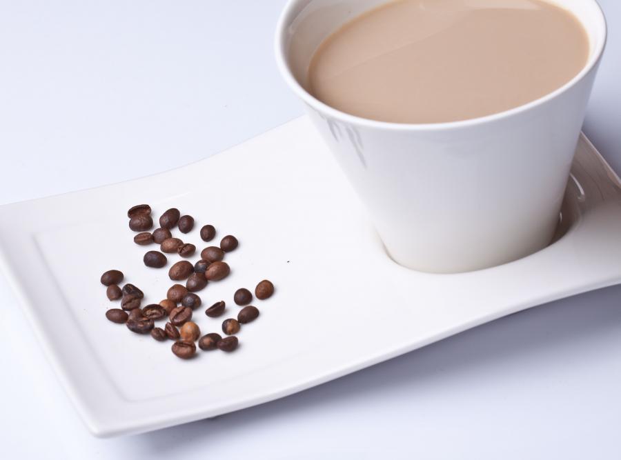 Kawa zmniejsza ryzyko marskości wątroby