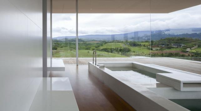 Najdłuższy dom na świecie