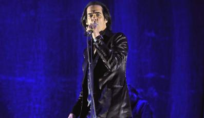 """Nick Cave wydaje """"The Sick Bag Song"""""""