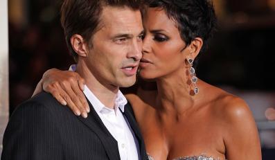 Halle Berry i Olivier Martinez już małżeństwo