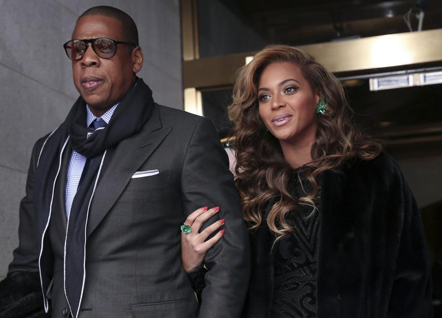 Beyoncé i Jay-Z razem w życiu i trasie?